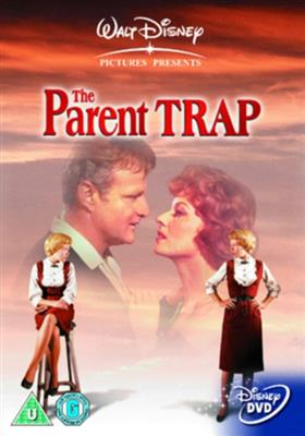 The Parent Trap (1961) (DVD)