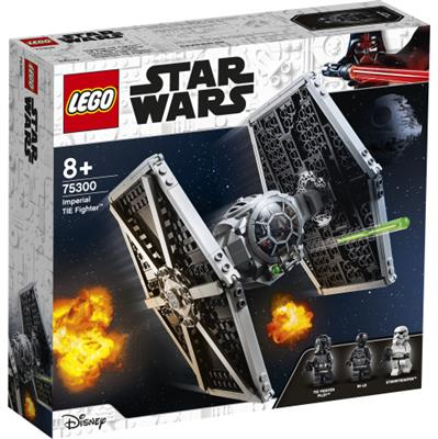 LEGO Star Wars - Imperiets TIE-fighter 75300