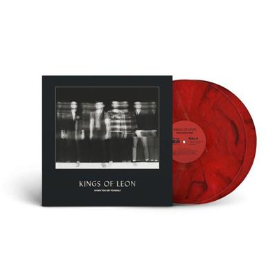Kings Of Leon - When You See Yourself - Limited Edition (2LP Vinyl - Coloured)