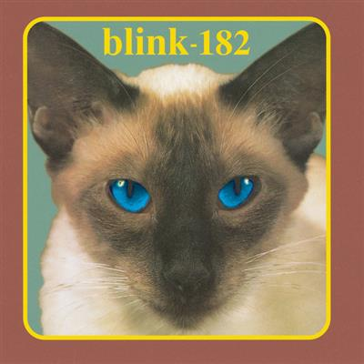 Blink-182 - Cheshire Cat (CD)