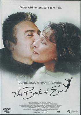 The Book Of Eve (DVD)