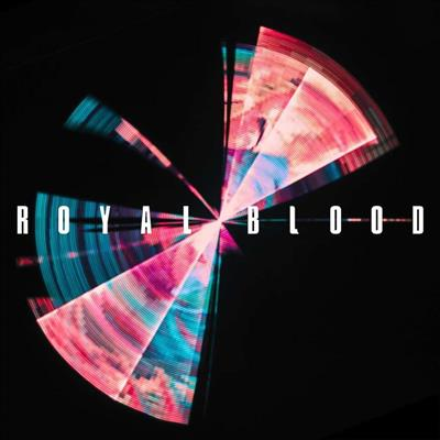 Royal Blood - Typhoons (CD)