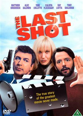 The Last Shot (DVD)