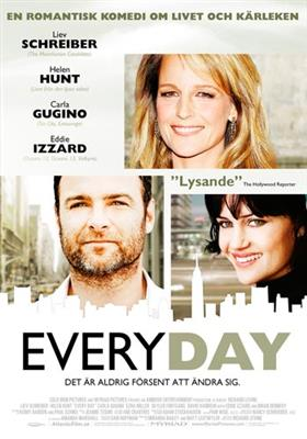 Every Day (2010) (DVD)