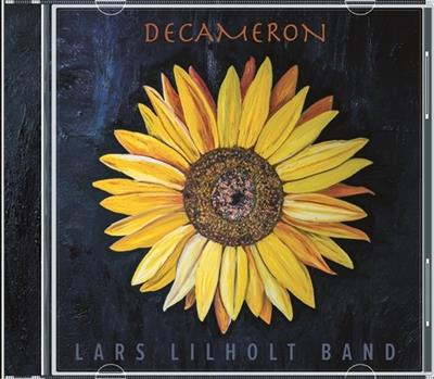 Lars Lilholt Band - Decameron (CD)