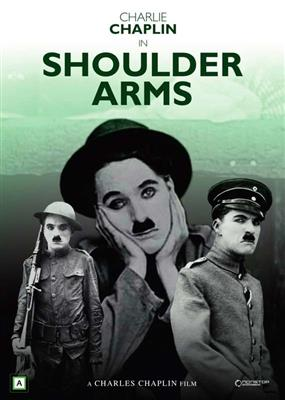 Shoulder Arms (1918) (DVD)